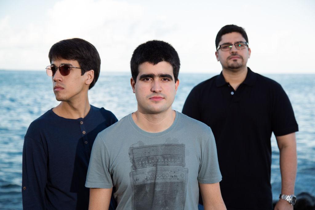 Eric Assmar Trio